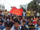 2011年4月23日公益活动