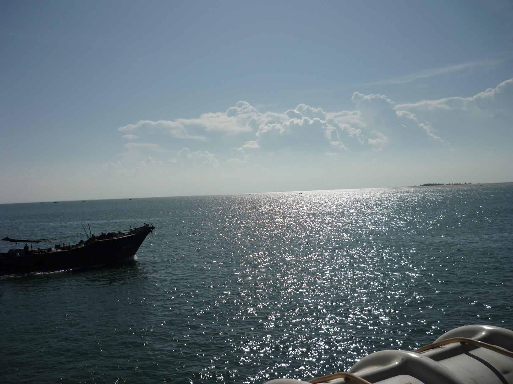 硇洲岛——不被打扰的小岛|湛江|硇洲岛_摄影部落