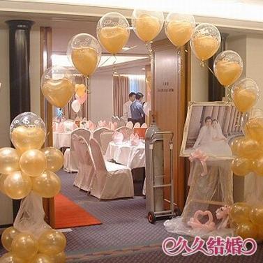 西式婚礼布置_婚庆服务_精美图册_博览社_湛江都市网