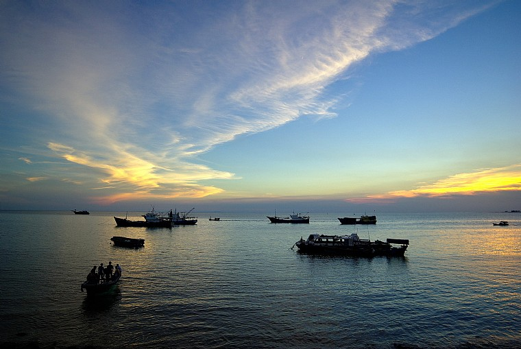 海天一线---硇洲岛_摄影部落_半岛家园_湛江都市网