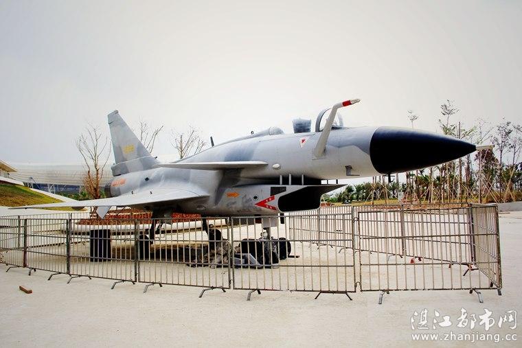 我国第三代主力战机歼十飞机