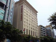 湛江金辉煌永利酒店