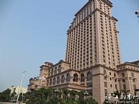 湛江君豪酒店